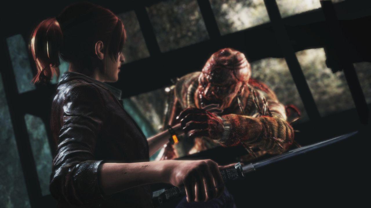 Resident Evil Revelations 2 ha venduto oltre 500.000 copie