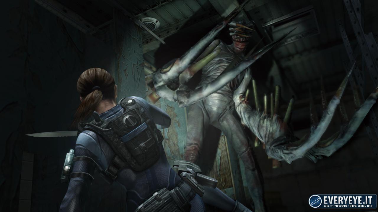 Resident Evil: Revelations HD: annunciata la data della demo