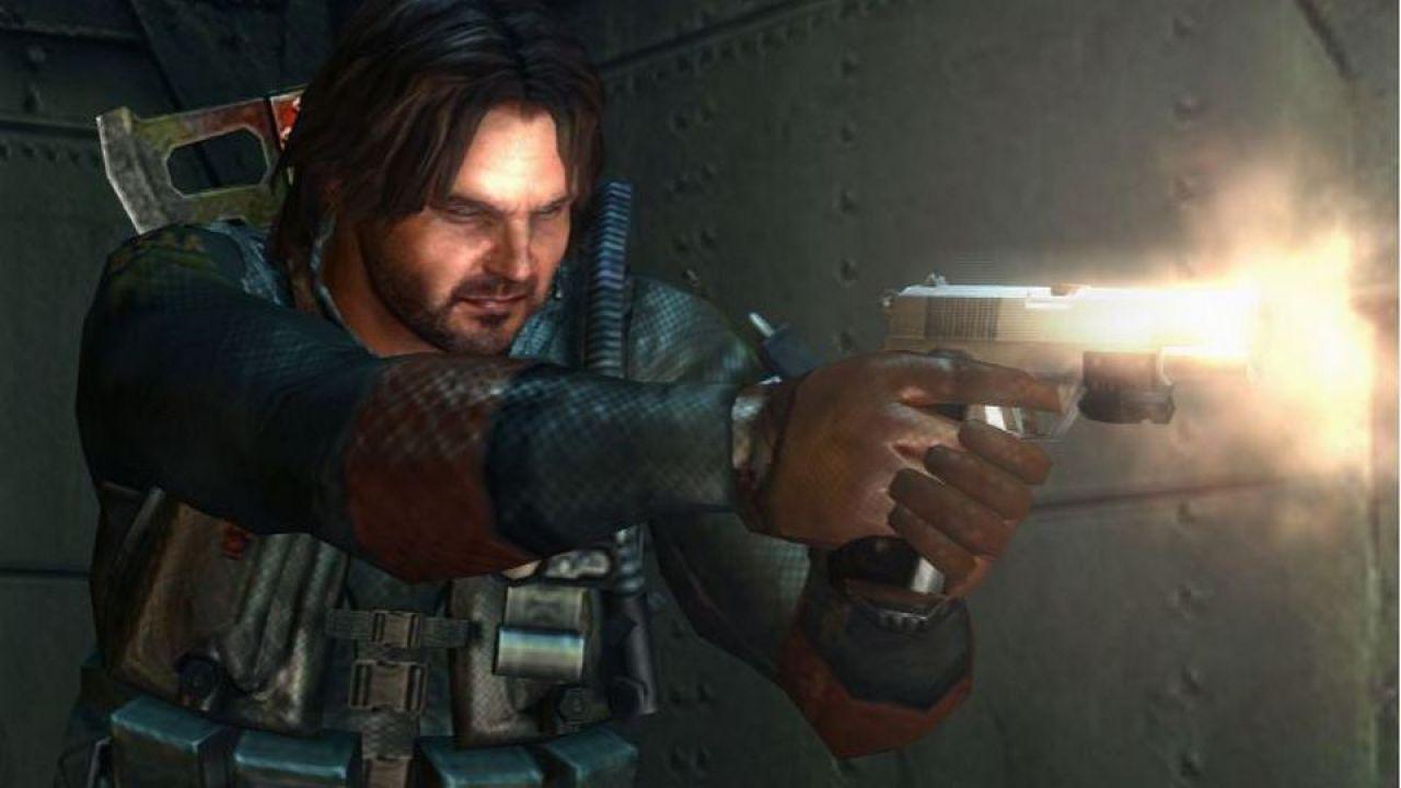 Resident Evil: Revelations HD: i bonus preordine su Steam