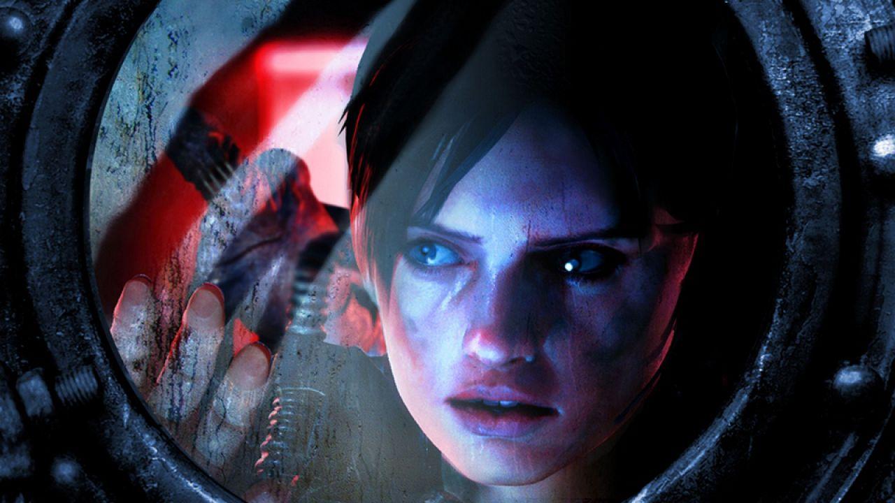Resident Evil: Revelations HD - immagini e requisiti della versione PC