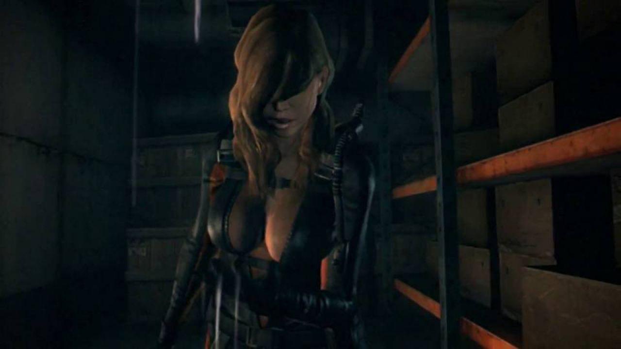 Resident Evil: Revelations, in arrivo la demo
