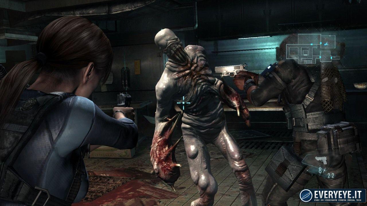 Resident Evil: Revelations, le recensioni internazionali