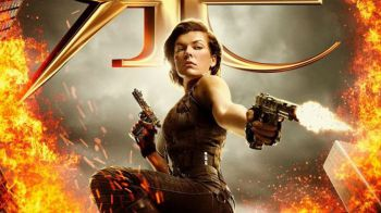 Resident Evil: The Final Chapter, online il nuovo trailer italiano!