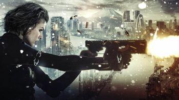 Resident Evil: The Final Chapter, online un trailer internazionale