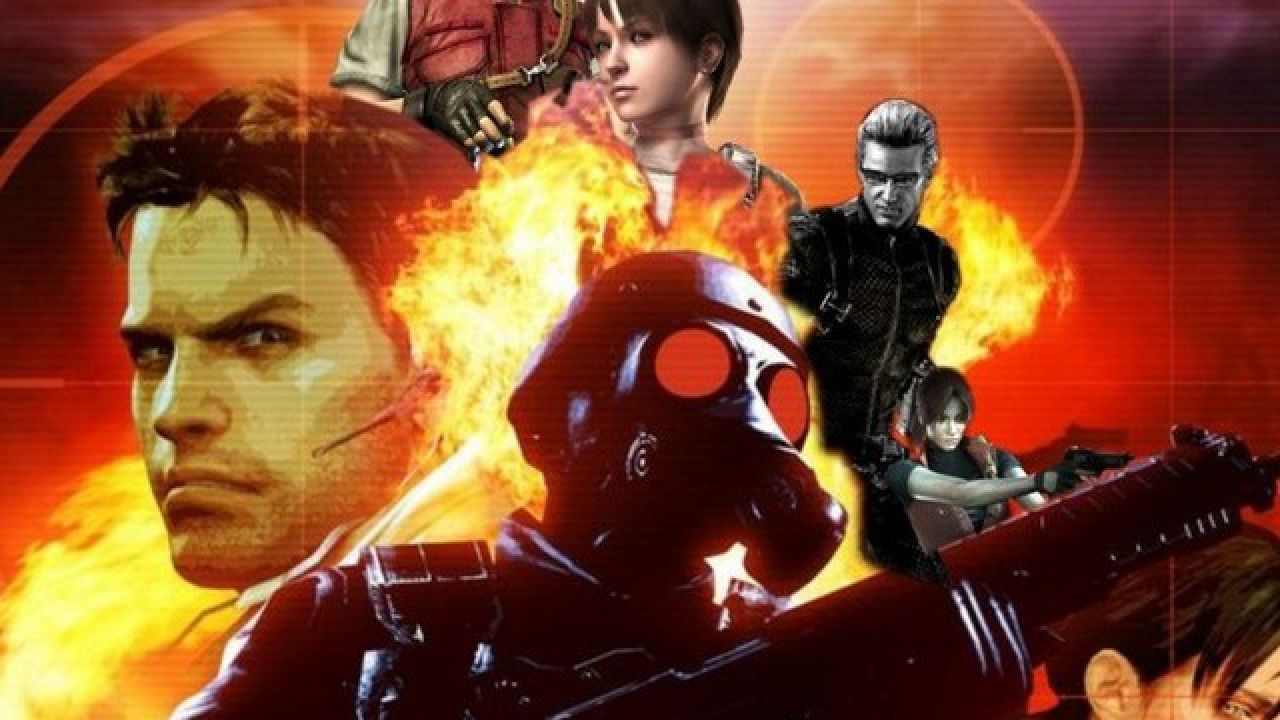 Resident Evil The Mercenaries 3D: Capcom risponde riguardo la questione dei salvataggi