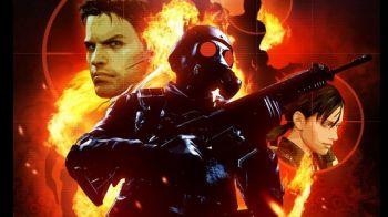 Resident Evil The Mercenaries 3D: i salvataggi permanenti non saranno più riproposti in futuro