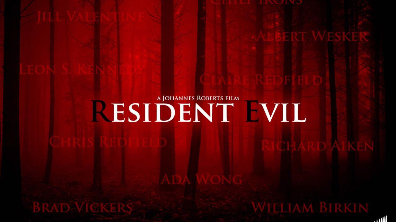 Resident Evil, Tom Hopper sul reboot: 'Farà contenti i fan dei videogiochi'
