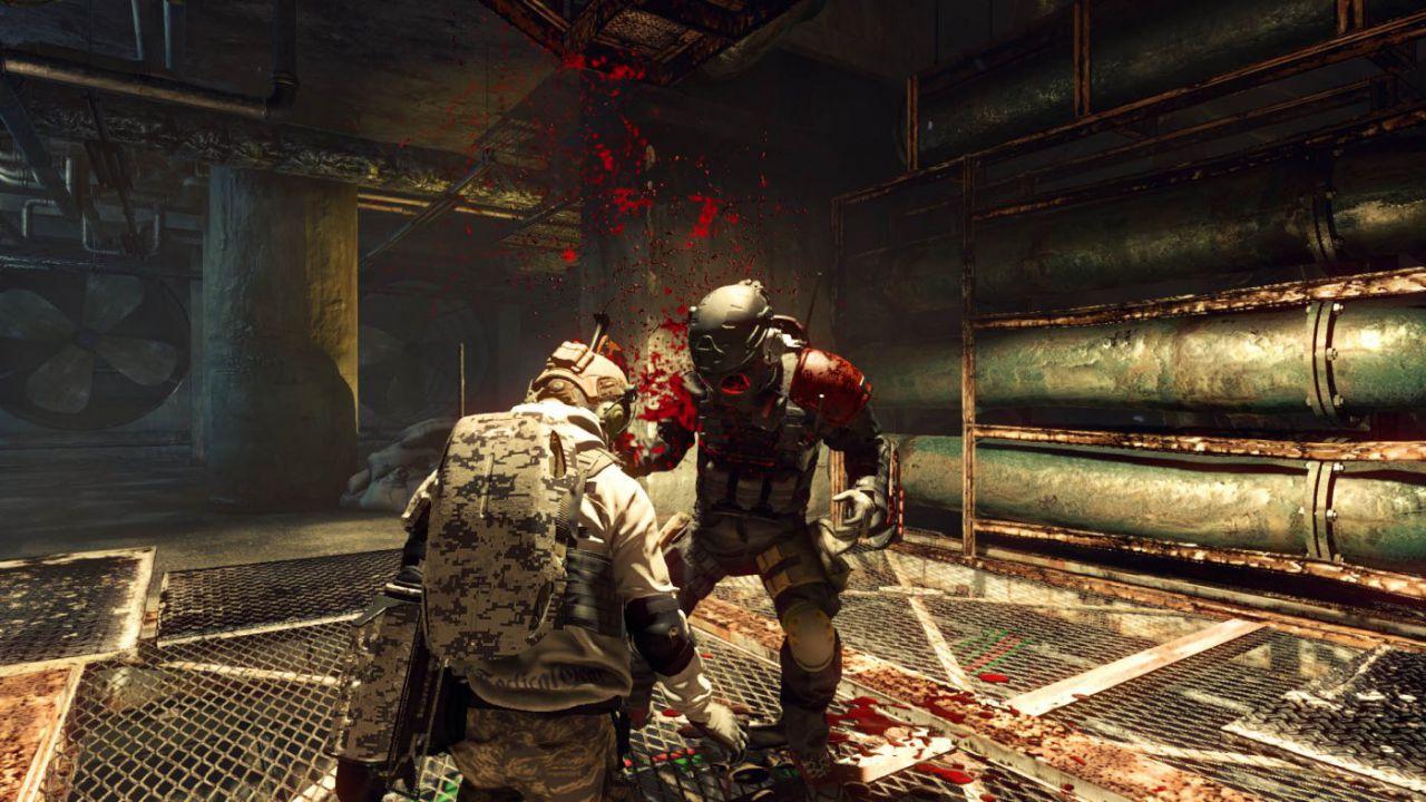 Resident Evil Umbrella Corps seguirà gli eventi di Resident Evil 6