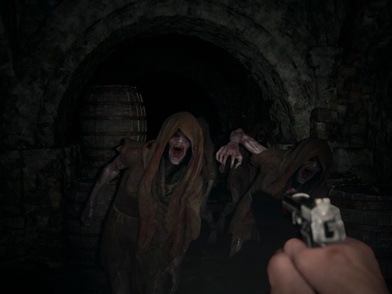 Resident Evil Village: on PS5 it will support Ray Tracing, DualSense and 3D Audio
