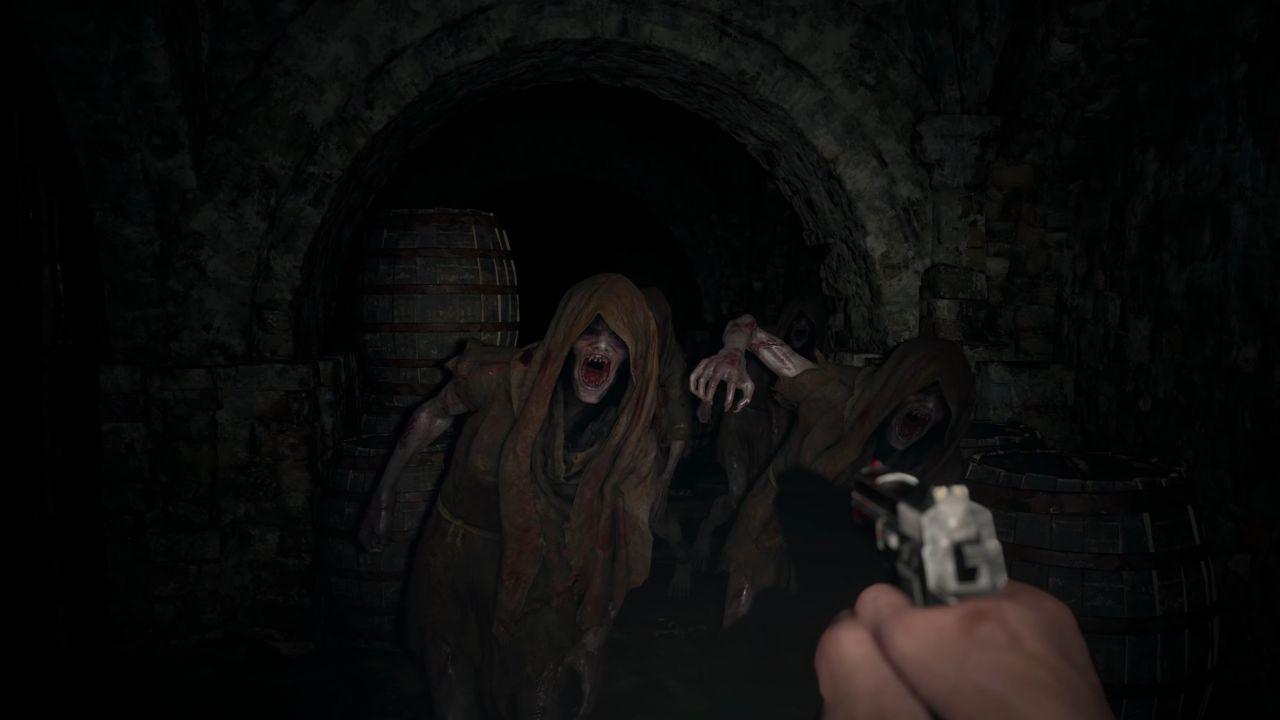 Resident Evil Village: su PS5 supporterà Ray Tracing, DualSense e Audio 3D