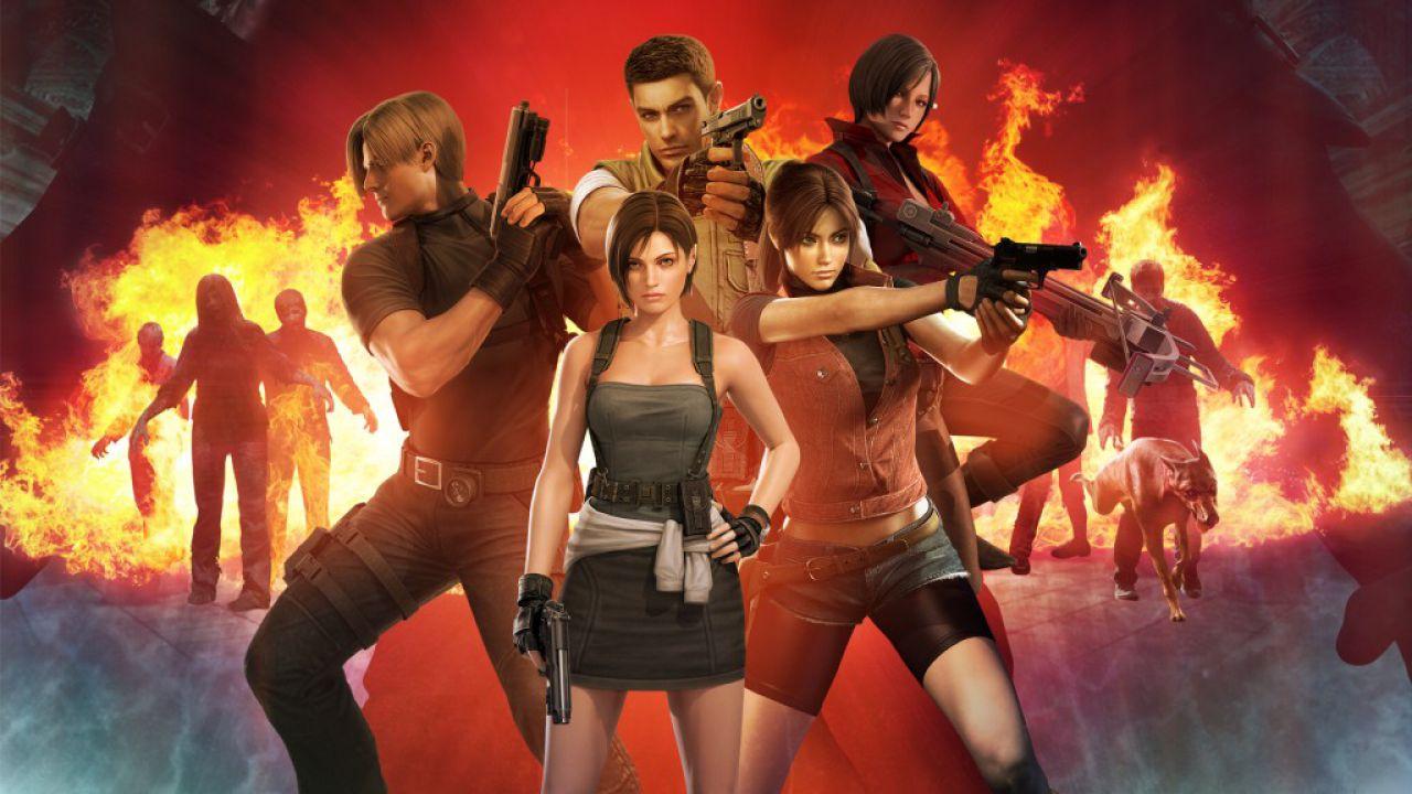 Resident Evil Village: lo Showcase svelerà un gioco multiplayer per PS4 e Xbox One?