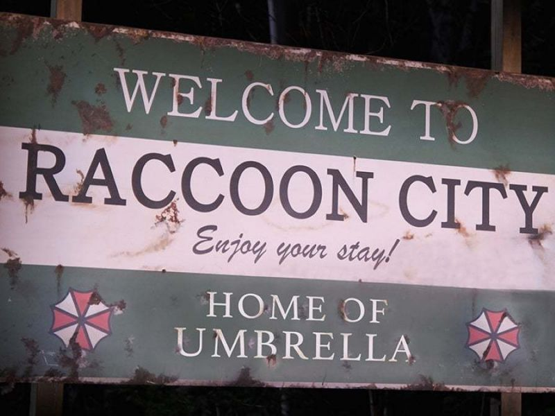 Resident Evil: Welcome to Raccoon City è stato rinviato: e non è un pesce d'aprile