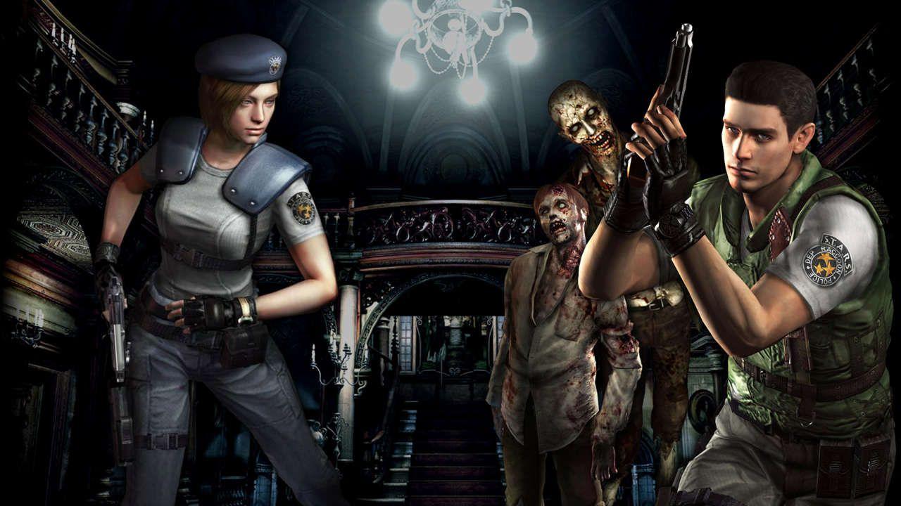 Resident Evil Zero HD Remaster: nuovo video diario di sviluppo