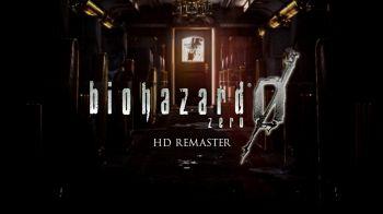 Resident Evil Zero HD Remaster supera il milione di copie vendute