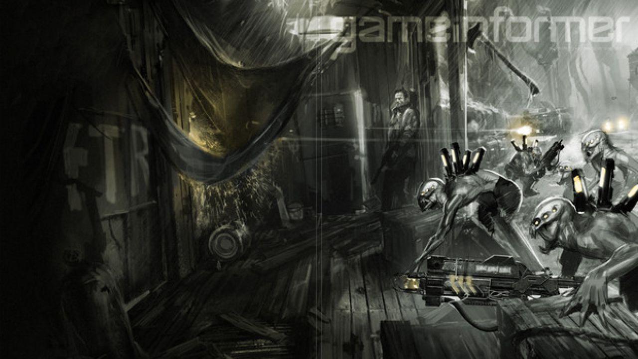 Resistance 3: Insominac aumenta il level-cap della Beta e promette novità nel week-end