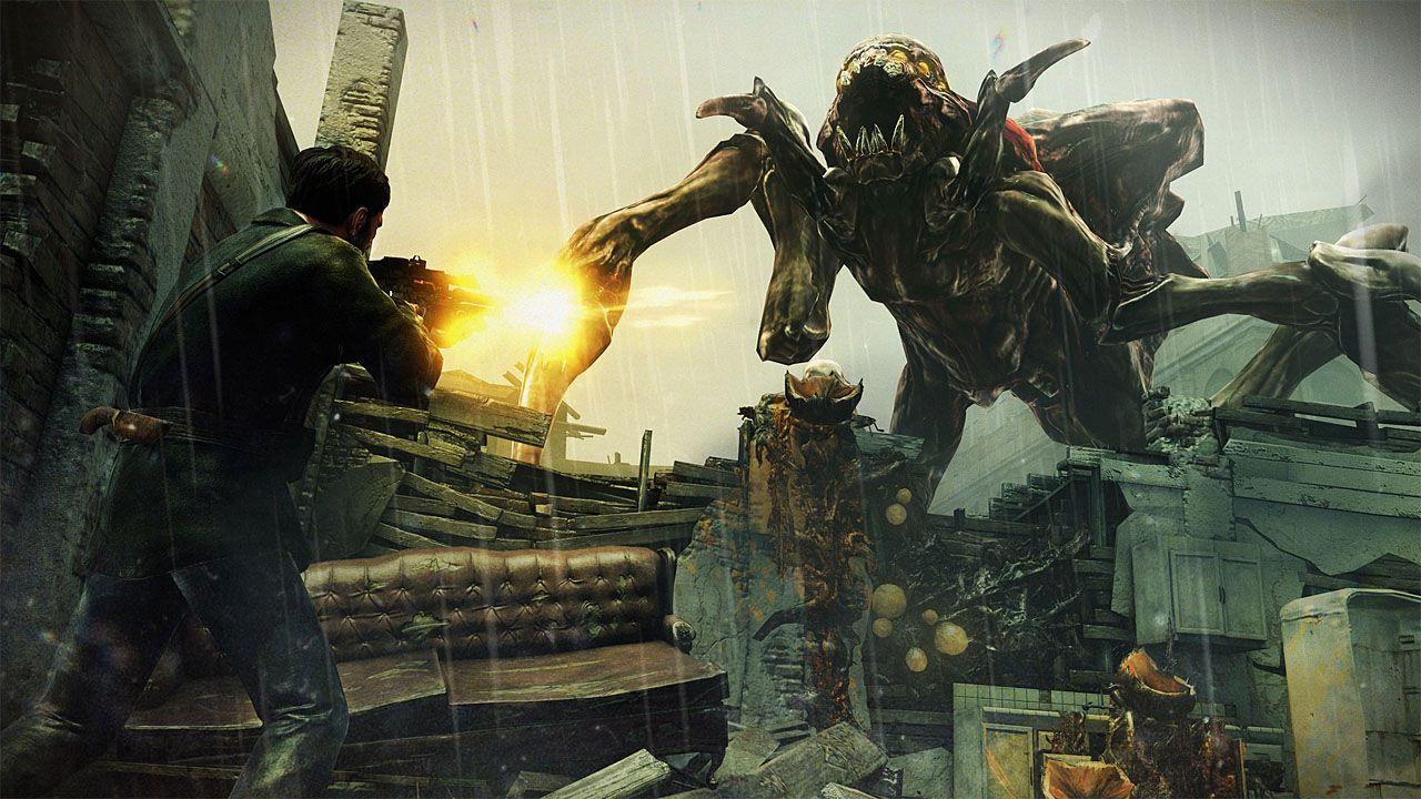 Resistance: Insomniac Games non ha piani per rimasterizzare i giochi della serie