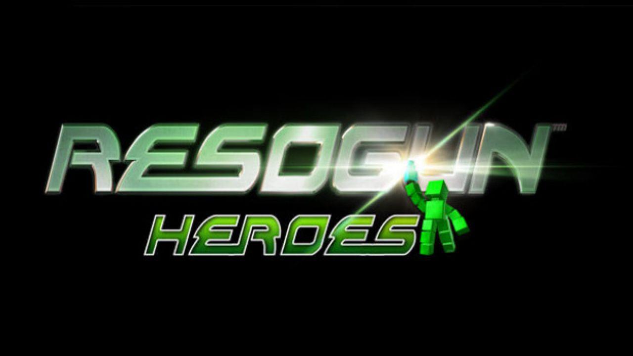 Resogun: due video per gameplay ed esplosioni
