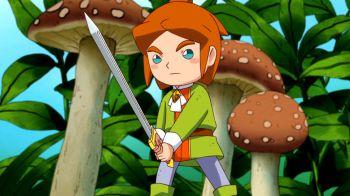 Return to PopoloCrois: A Story of Seasons Fairytale debutterà in Europa la prossima settimana