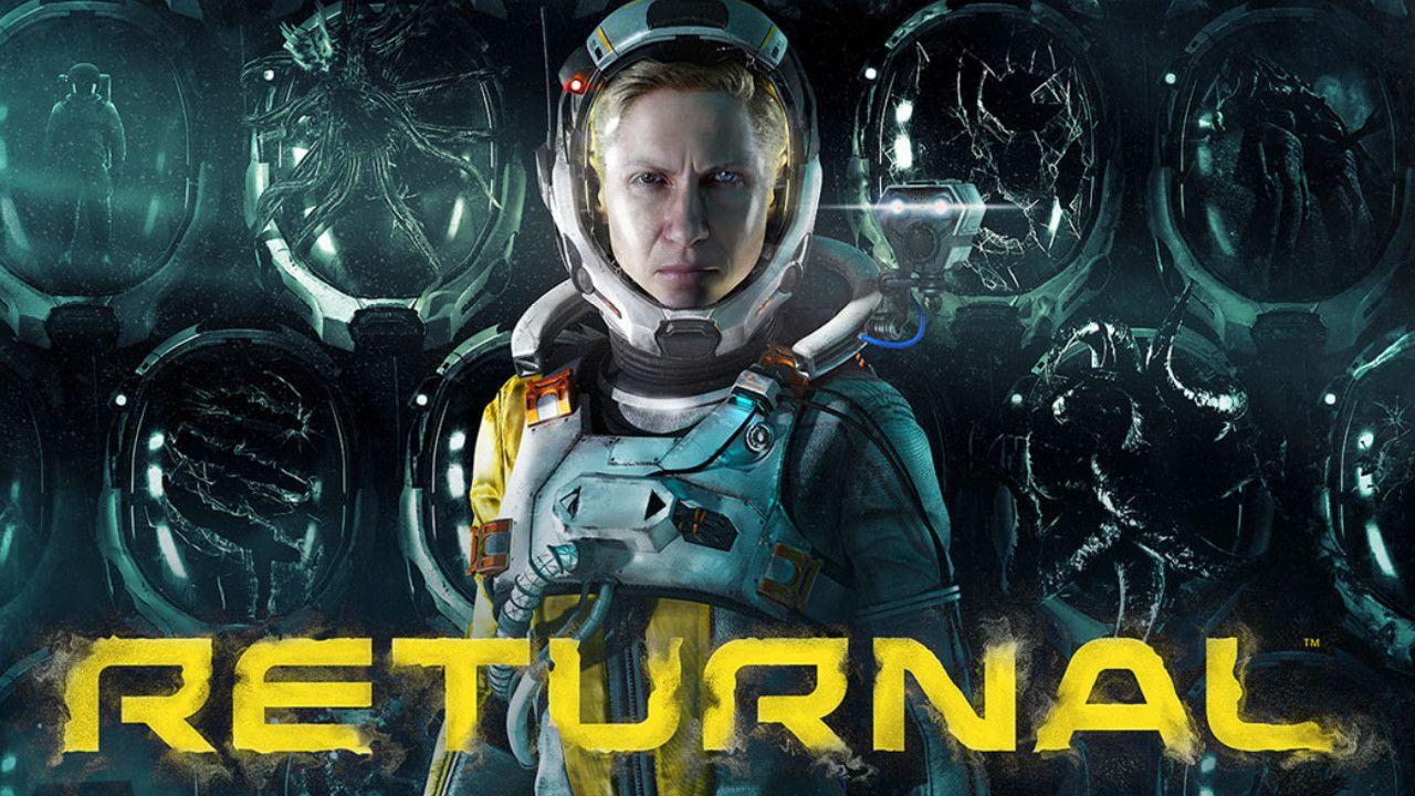 Returnal: Housemarque discute della 'svolta 3D' dopo Resogun e Alienation