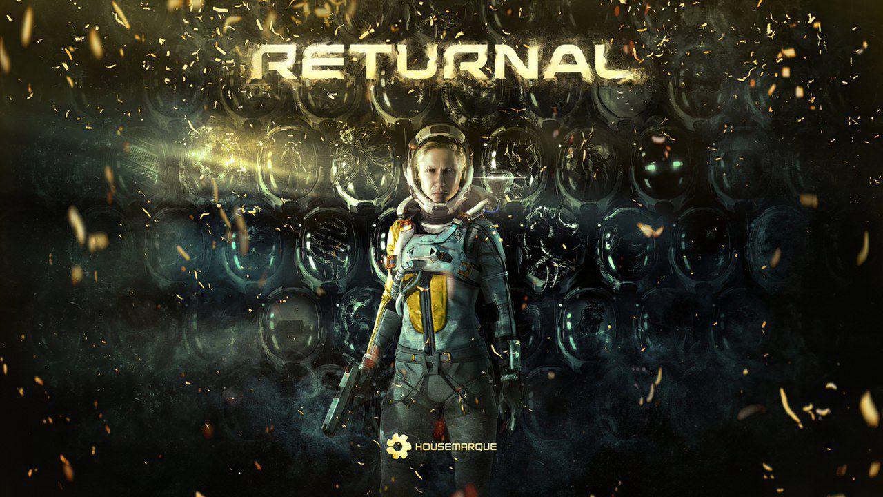 Returnal è pronto: lo sparatutto PS5 di Housemarque entra in fase Gold
