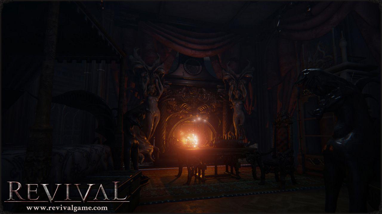 Revival: la prima fase del gioco vedrà la luce durante il mese di febbraio