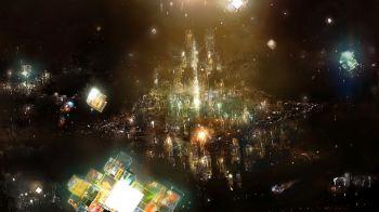 Rez Infinite: un trailer di lancio per il debutto su Playstation VR
