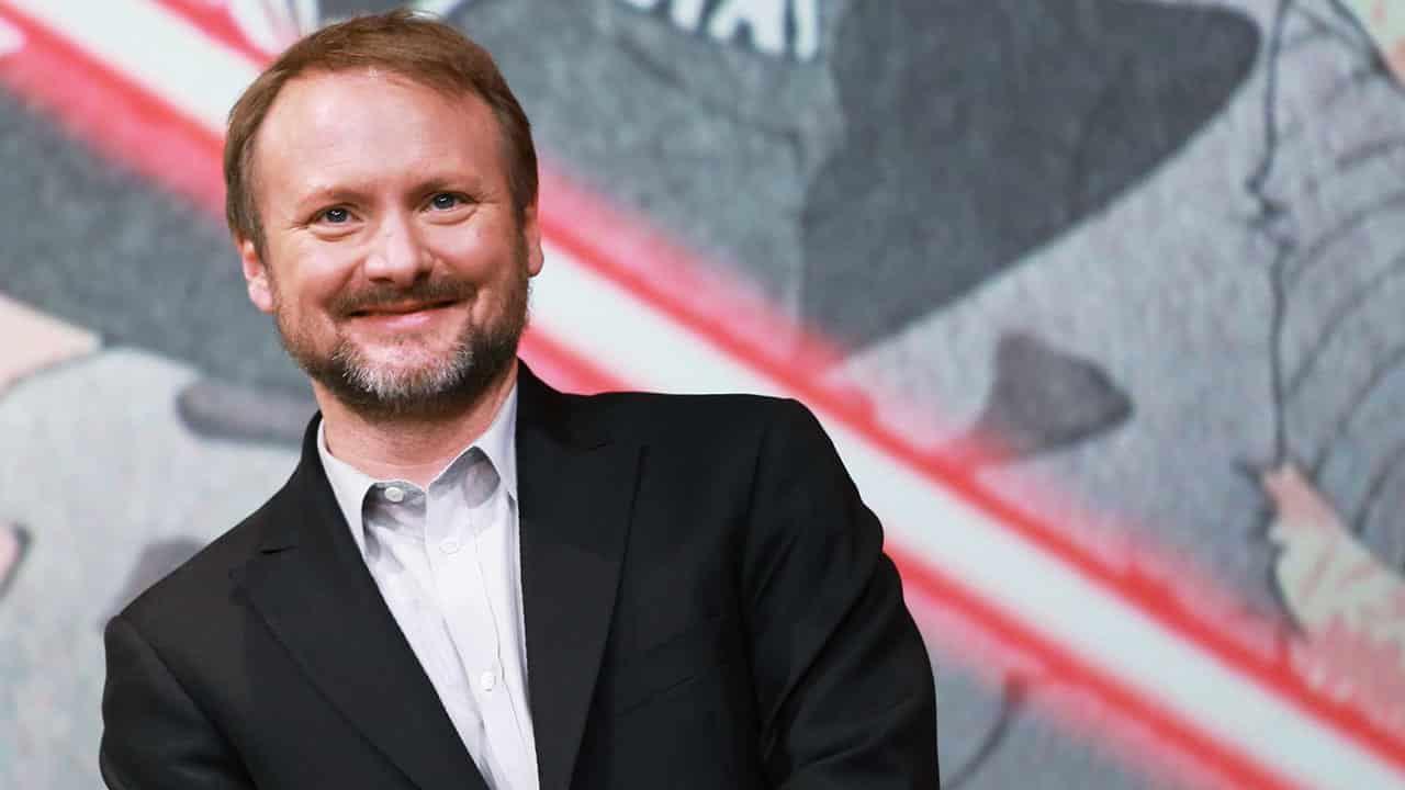 Rian Johnson per la prima volta incerto sul futuro della sua nuova trilogia di Star Wars