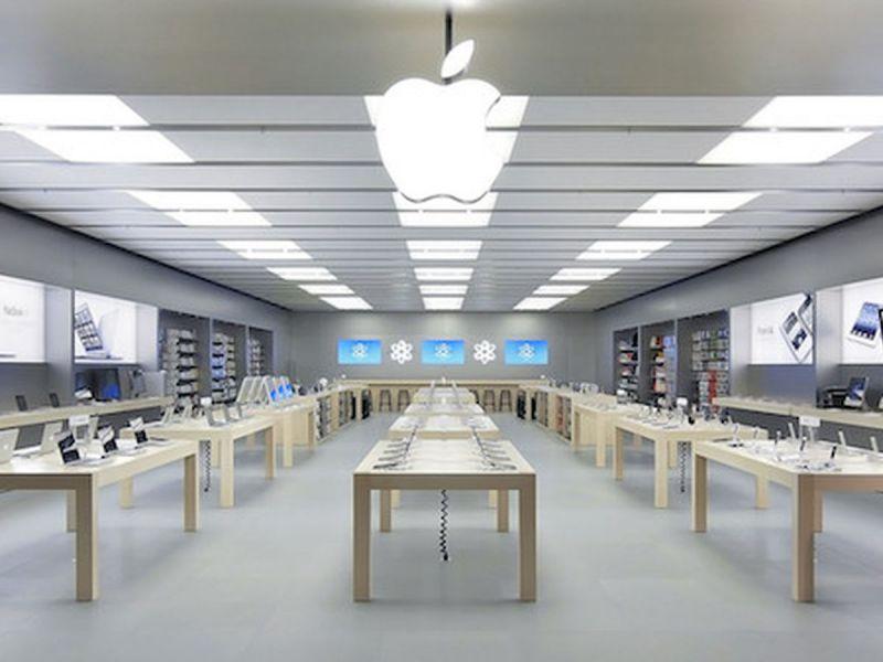 Riaprono i battenti degli Apple Store in Italia: ecco i nuovi orari