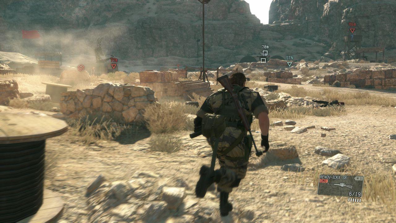 Riassumiamo tutte le informazioni condivise su Metal Gear Online