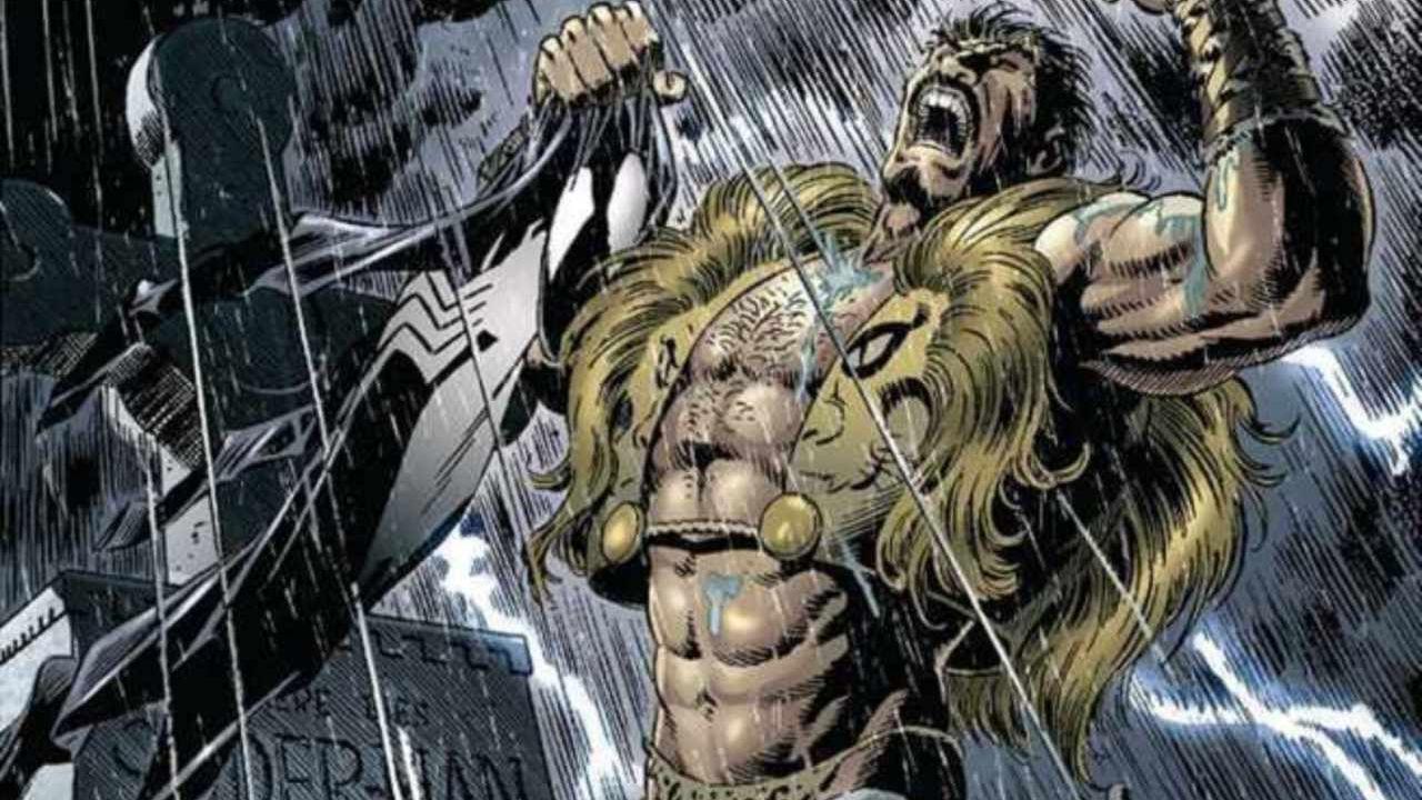 Marvel leggende KRAVEN DELL/'ULTIMA CACCIA DI KRAVEN /& Spider-Man 2 Novità