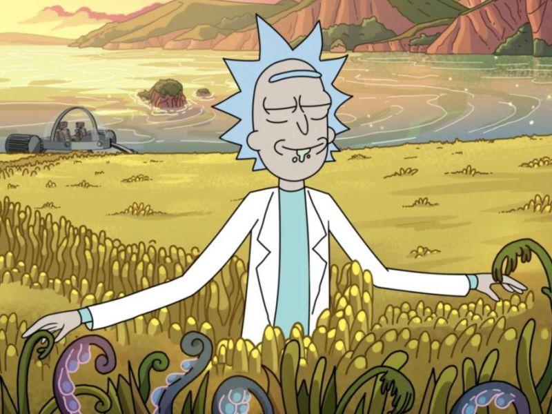 Rick and Morty, la provocazione del creatore: e se fosse pubblicato un episodio al mese?