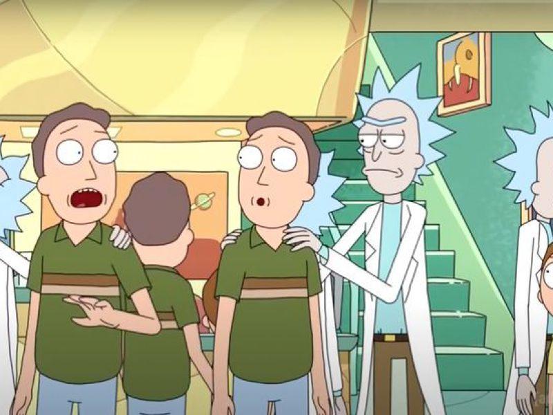 Rick and Morty, una teoria dei fan manda in tilt un doppiatore: 'È davvero plausibile'