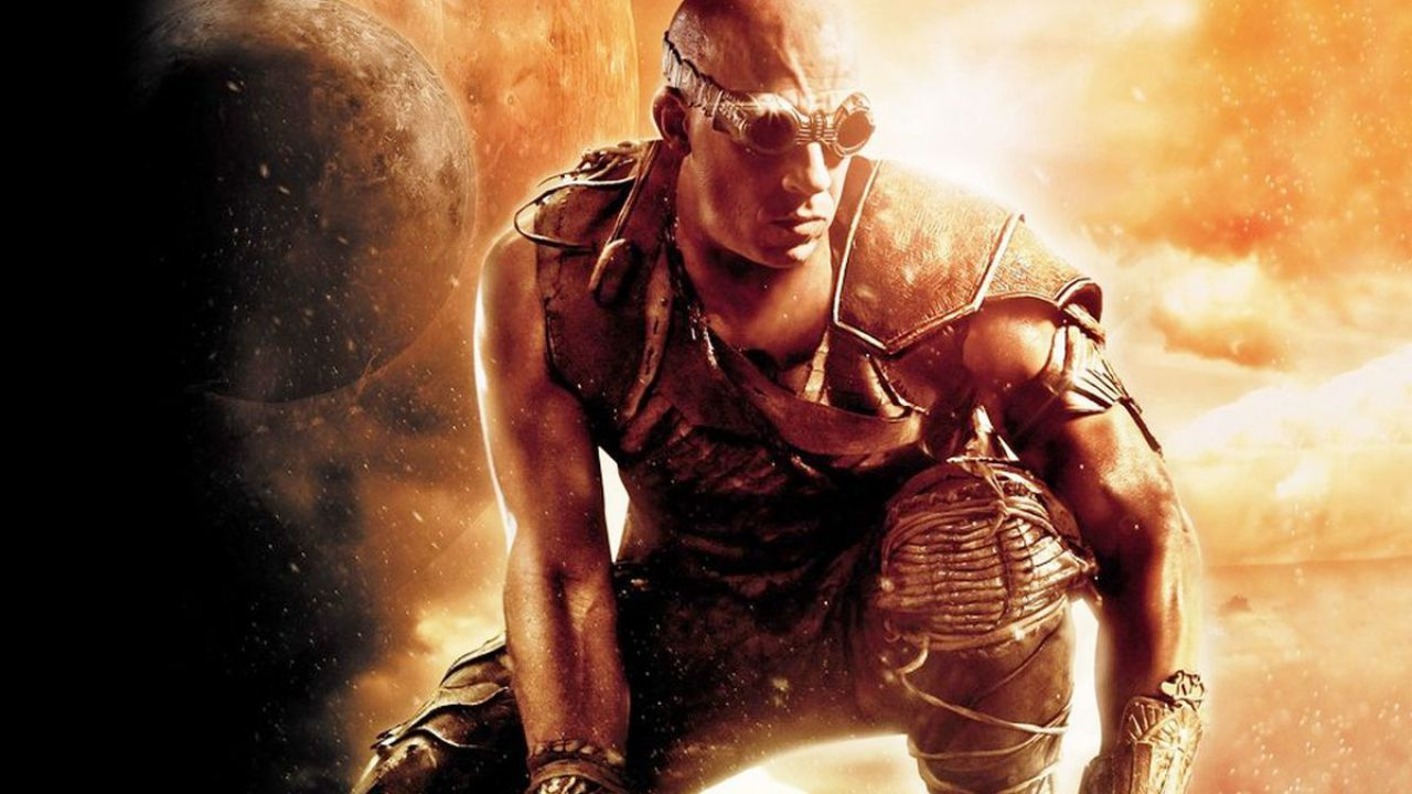 Riddick: quando arriverà il quarto capitolo della saga con Vin Diesel?
