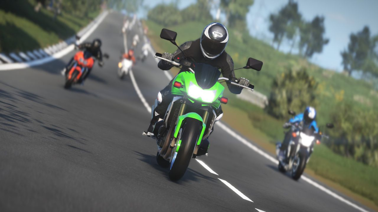 RIDE 2 è disponibile da oggi su PC, PlayStation 4 e Xbox One