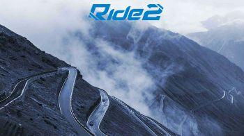 RIDE 2 esce il 7 ottobre, svelati i bonus preordine