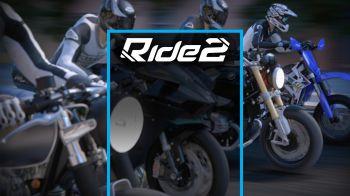 RIDE 2: pubblicato il trailer di lancio