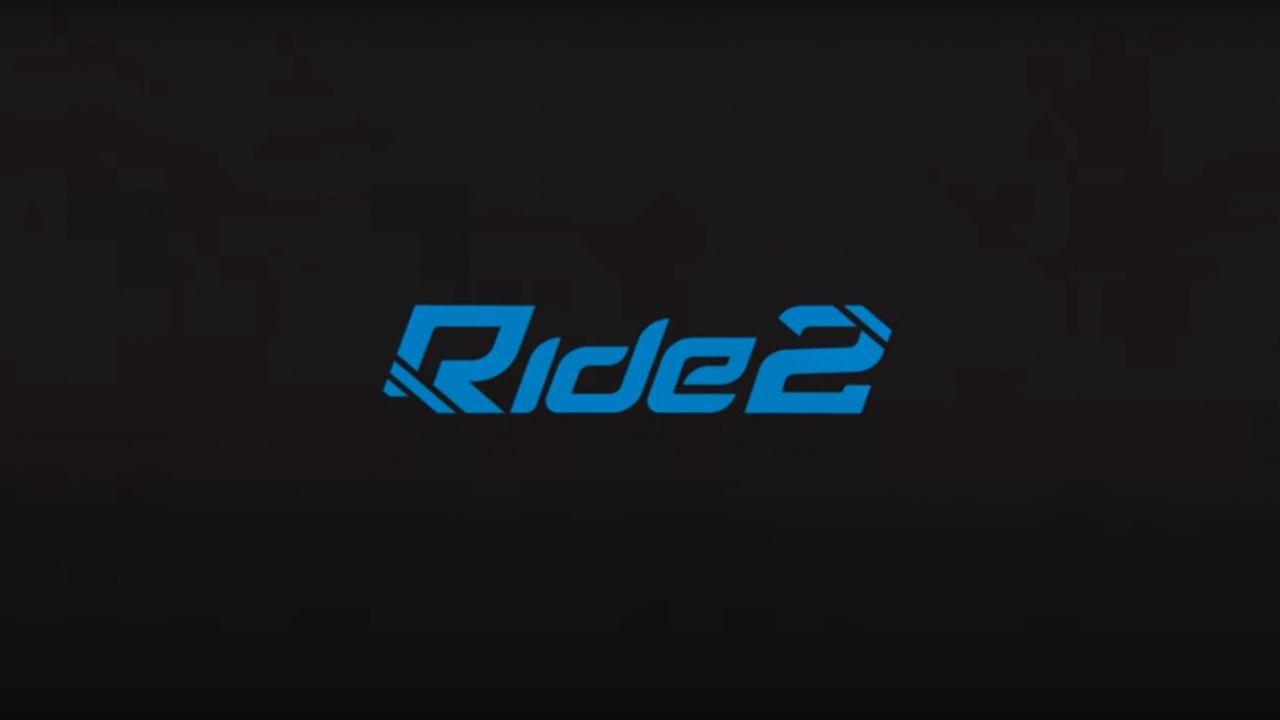 Ride 2: svelate le liste definitive dei circuiti e delle modalità di gioco