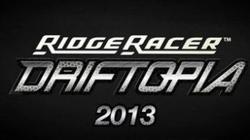 Ridge Racer: Driftopia si mostra in video