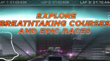 Ridge Racer Slipstream annunciato per dispositivi mobile