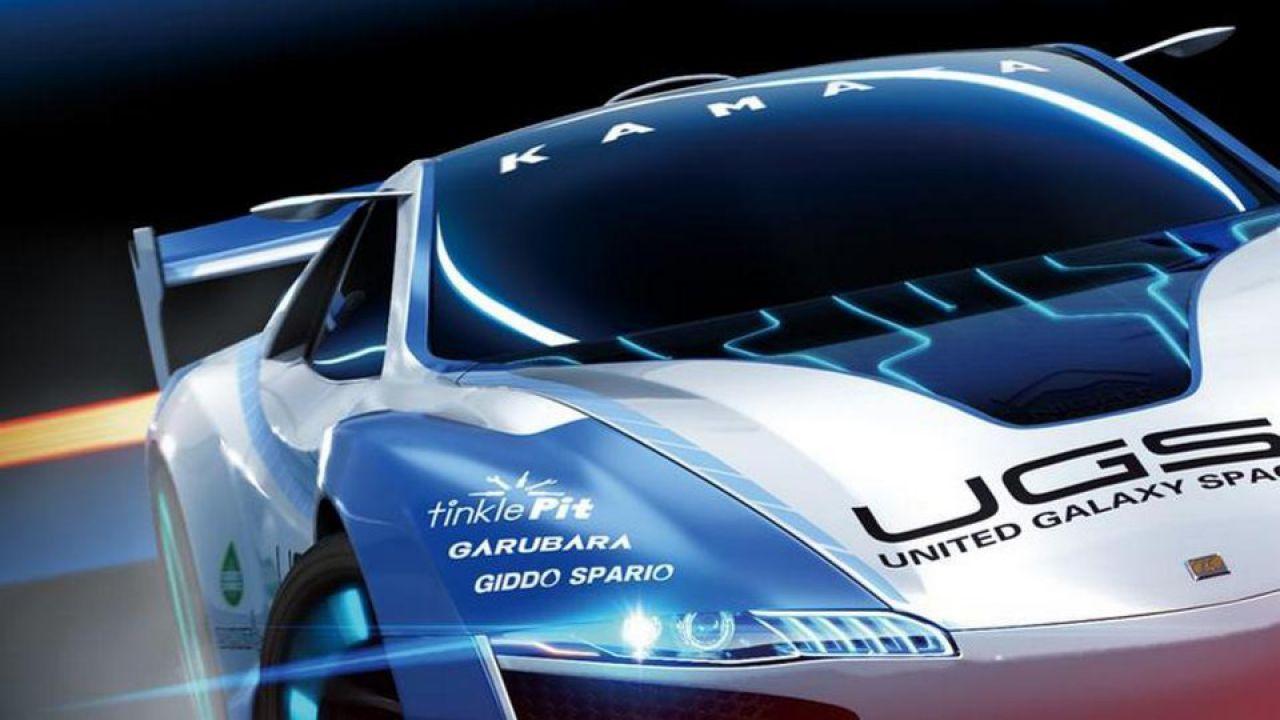 Ridge Racer Ultimate Edition per PlayStation Vita e Ridge Racer 7 3D License Version per PS3 sono ora disponibili