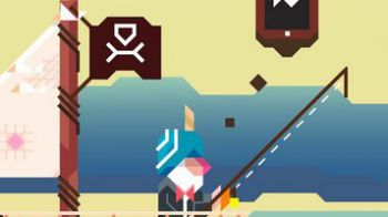 Ridiculous Fishing in arrivo anche su Android