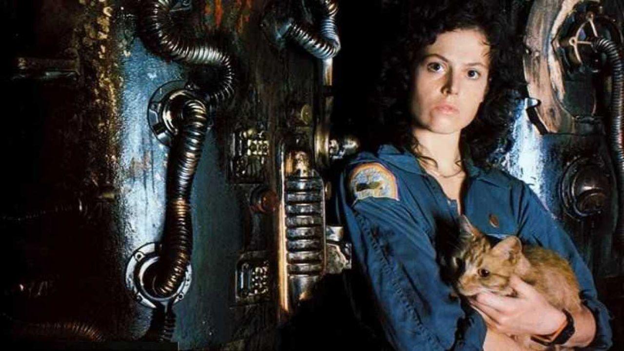Ridley Scott ricorda un momento storico di Alien: 'Non era mai stato fatto prima'