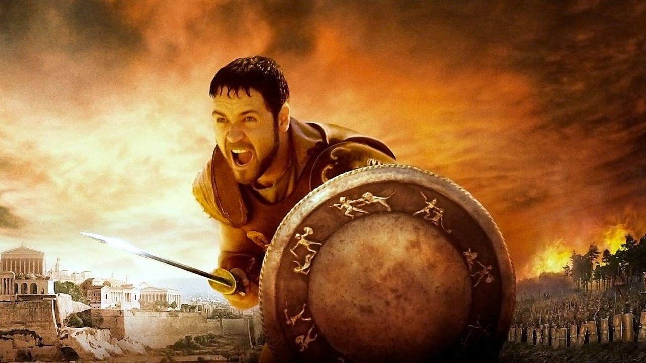 Ridley Scott sta sviluppando un sequel de Il Gladiatore