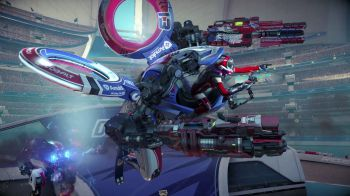 RIGS Mechanized Combat League: le sei abilità dei Rigs in un trailer