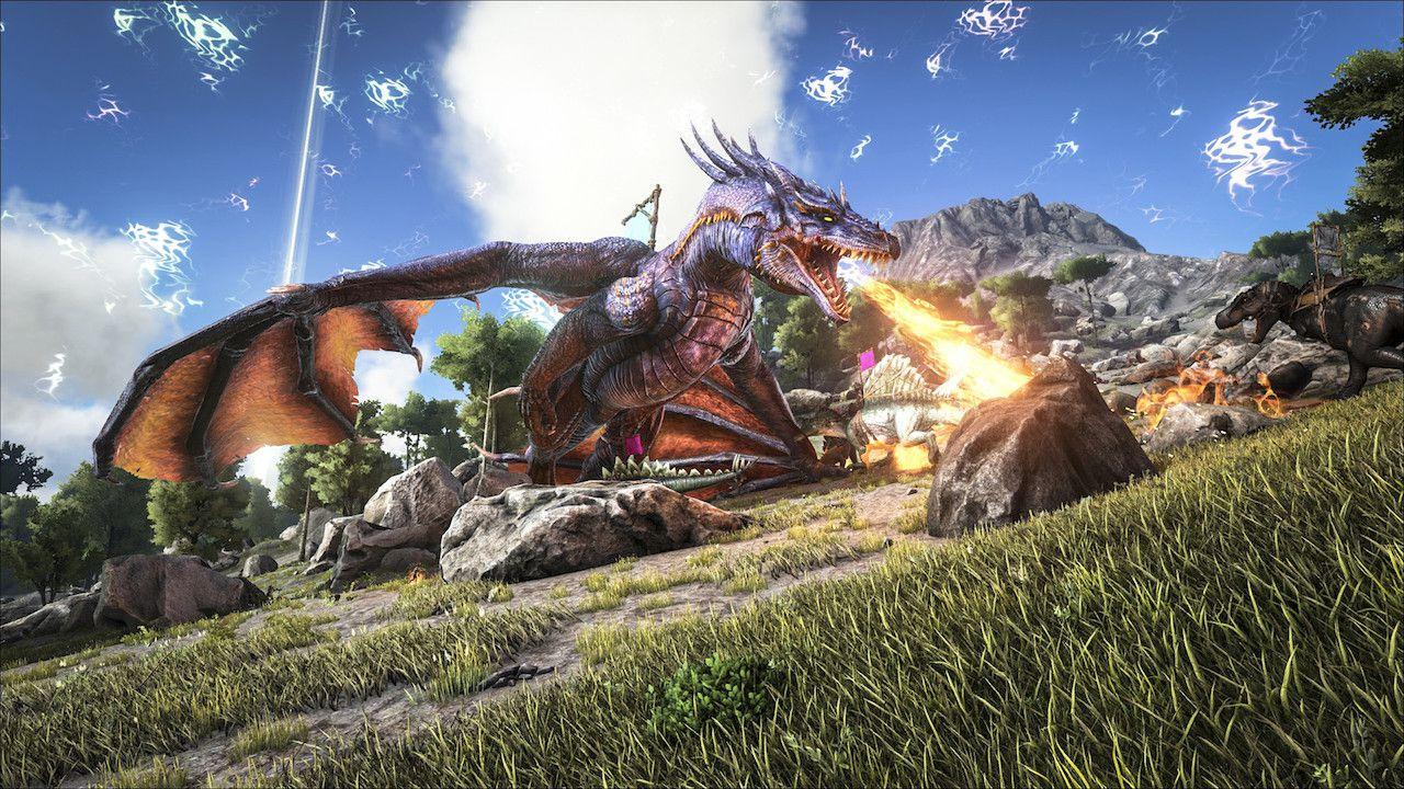 Rimandata l'uscita di ARK Survival of the Fittest per PS4