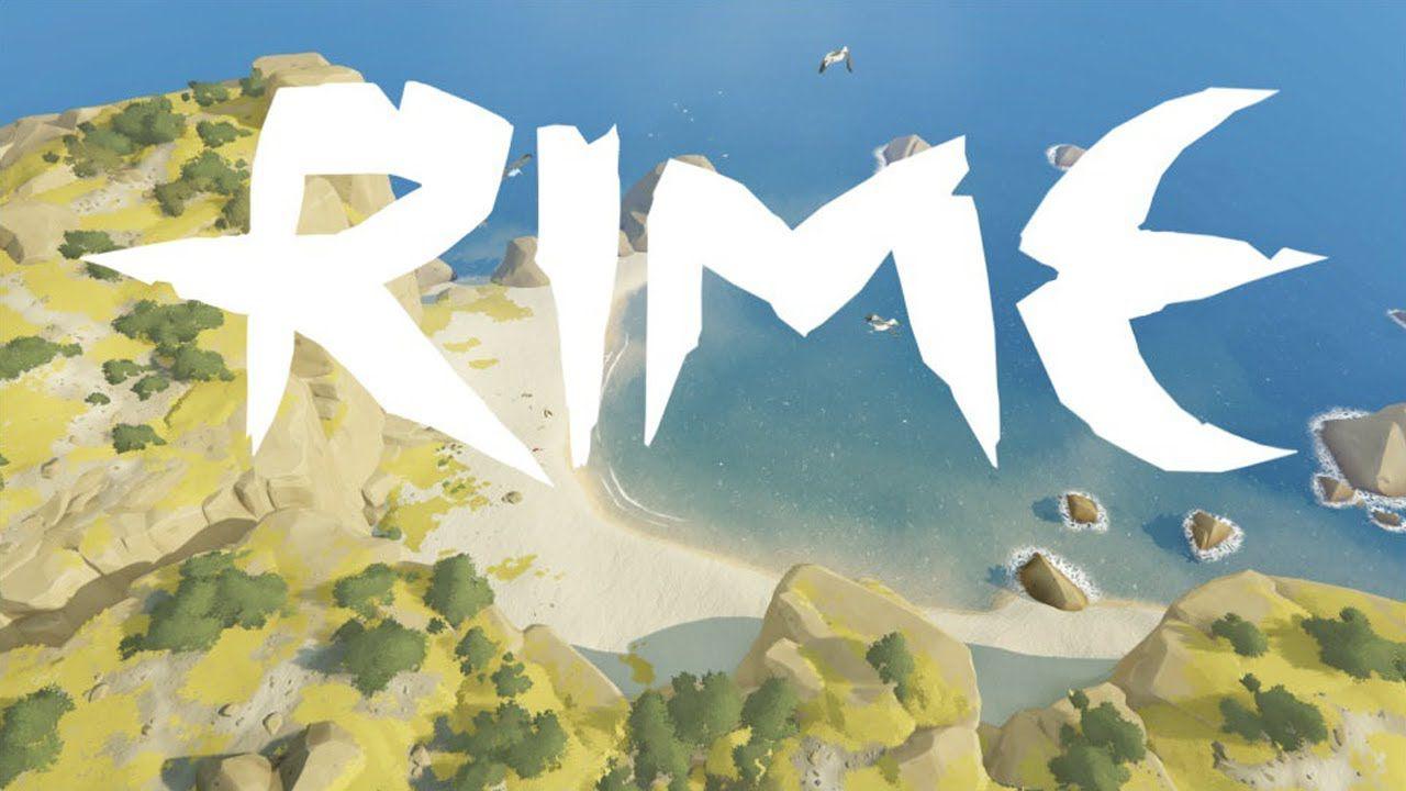 RIME è già giocabile, ma la sua presenza all'E3 dipende da Sony