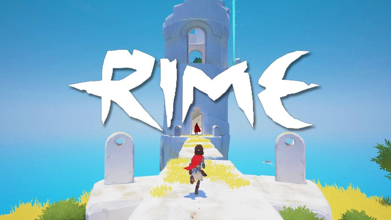 RIME è gratis sull'Epic Games Store, svelato il prossimo titolo gratuito