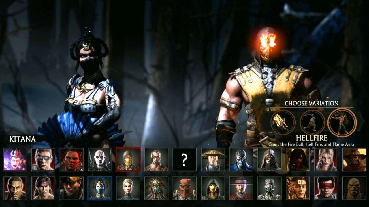 Rinviate le versioni PlayStation 3 e Xbox 360 di Mortal Kombat X