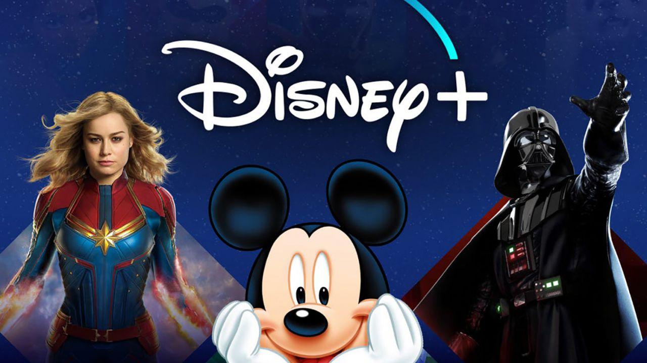 Rinviato il lancio di Disney+ in India a causa del Coronavirus