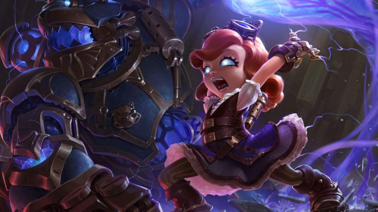 Riot Games vince una causa milionaria contro gli sviluppatori di Mobile Legends